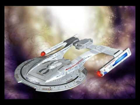 Top 10 Canon Federation Starships