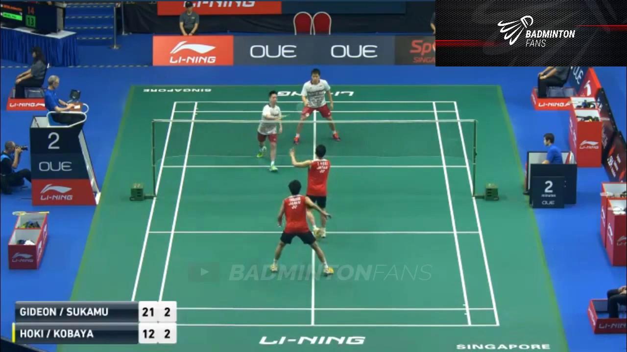 Beauty of a Match Kevin Marcus VS Takuro HOKI Yugo KOBAYASHI JPN