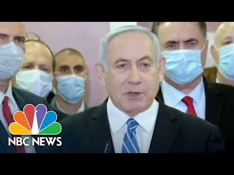 'Expose Everything': Benjamin Netanyahu Speaks As Corruption Trial Begins | NBC News