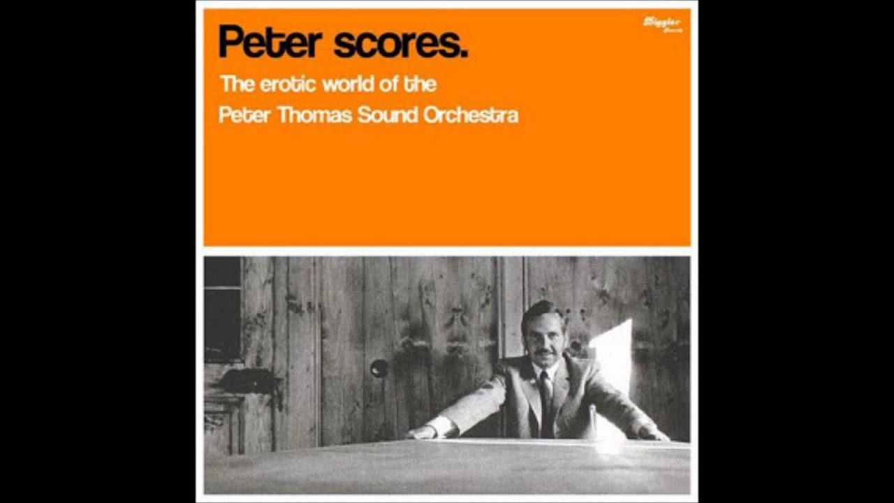 Peter Thomas - Modern Sex