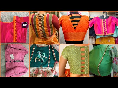 Back Button Blouse Designs 2019 2020 Back Neck Saree Blouse Design Images Back Neck Button Blouse Youtube,Sample Game Design Document Example