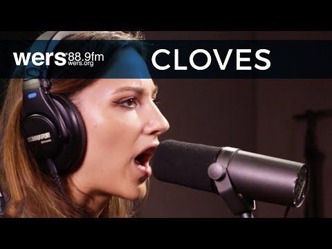 Cloves Full - Full Performance (Live at WERS)