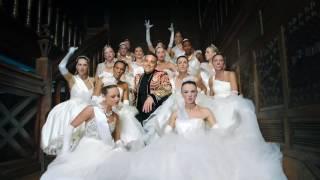Шок! Робби Уильямс - Клип про отдых русских олигархов- Robbie Williams