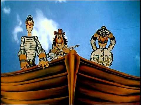 Запрещённые Барабанщики и граф Хортица - Полетим