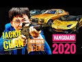 𝙅𝙖𝙘𝙠𝙞𝙚 𝘾𝙝𝙖𝙣 new movie 2020 scene in Dubai gold cars ride° Vanguard 2020