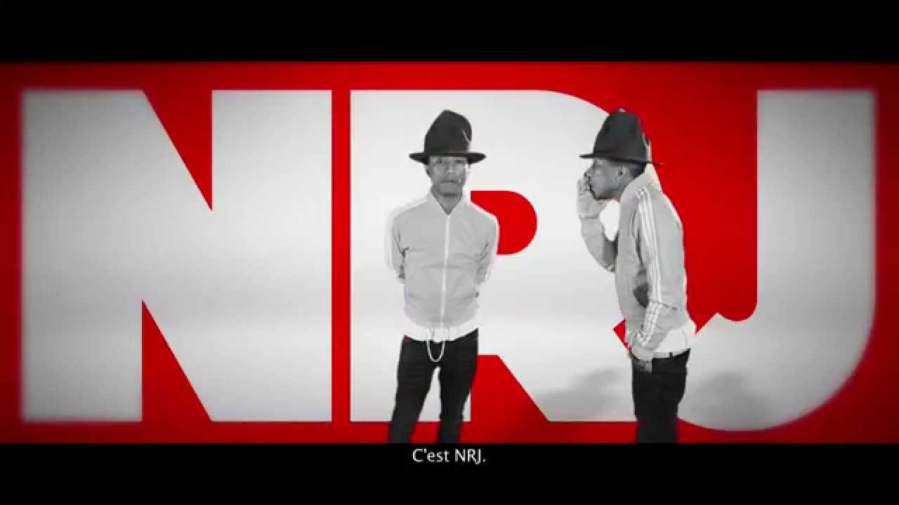 NRJ : Radio + Maps : Maroon 5 sur MusiqueDePub.TV