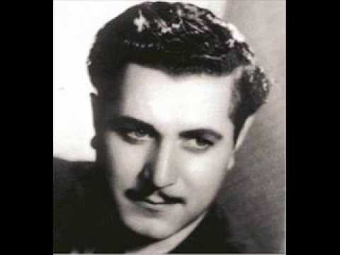 """Ramón Vinay Sings """"Un tal gioco, credetemi,""""  From I Pagliacci      Live      1948"""