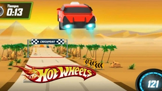 Juego de Autos 99: Hot Wheels 2016: Race Cars Rush -- Part 2 Part 3 + All The Cars*
