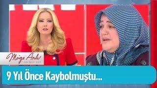 9 Yıldır kayıp olan Songül'ü bulduk! - Müge Anlı ile Tatlı Sert 9 Ocak 2020