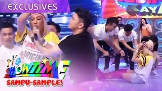 10 funniest pranks that made us laugh our hearts out in It's Showtime