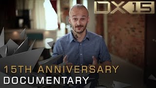Deus Ex - 15th Anniversary Documentary