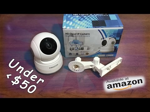 Cheap Home Security Camera! ...Worth it?