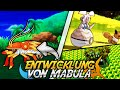 Mabula Entwicklung Und Kalos In Pokémon Sonne Und Pokémon Mond? video