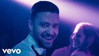 Смотреть клип Justin Timberlake - Take Back The Night
