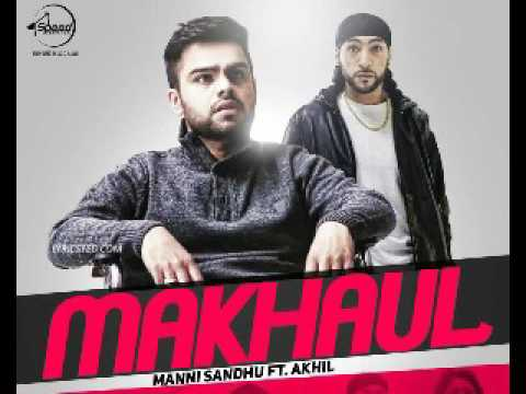 Makhaul | Akhil | Manni Sandhu | Instrumental