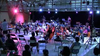 DEEP PURPLE MEDLEY arrangement Toshihiko Sahashi.harmonie de Corny sur Moselle