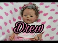 Special Gift For Down Syndrome Reborn Baby Doll!