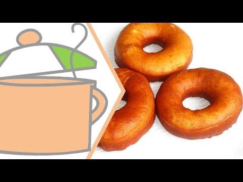 Nigerian Doughnuts (Donuts) | All Nigerian Recipes