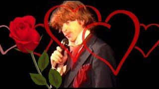 Helge Schneider – Eine Rose ist eine Rose / 100.000 Rosen