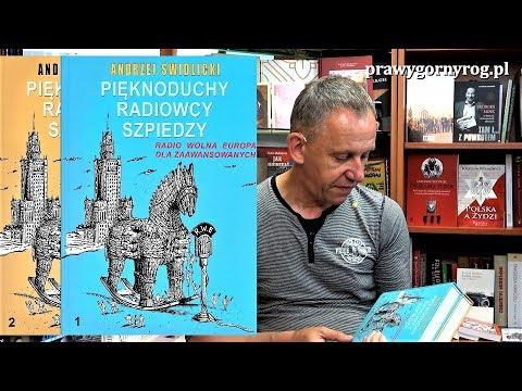 Gabriel Maciejewski - Pięknoduchy, Radiowcy, Szpiedzy. RWE Dla Zaawansowanych