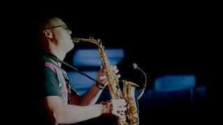 Саксофонист Клубная музыка - Живой звук
