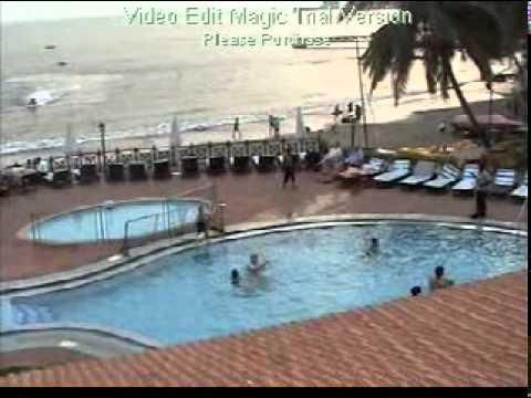 Hotel Cidade De Goa Photo