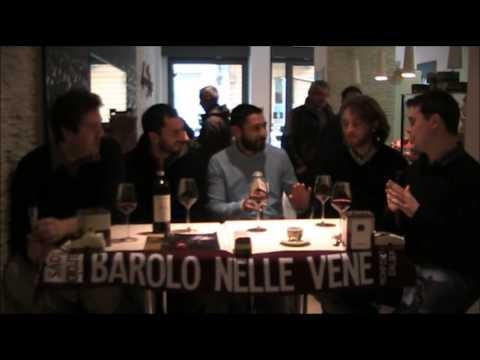 UN CAFFE' FUORICAMPO - Puntata del 5-3-14: Parentesi sui Monforte Barolo Boys