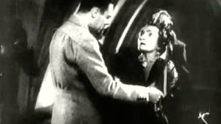 The Bride of Frankenstein - Trailer (Starring: Boris Karloff, Elsa Lanchester, Colin Clive)