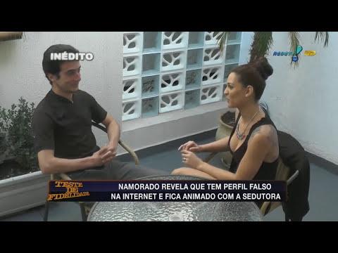 Hot Brasilian Kellen Loyalty Test Brazil HD 03 - Teste Fidelidade thumbnail
