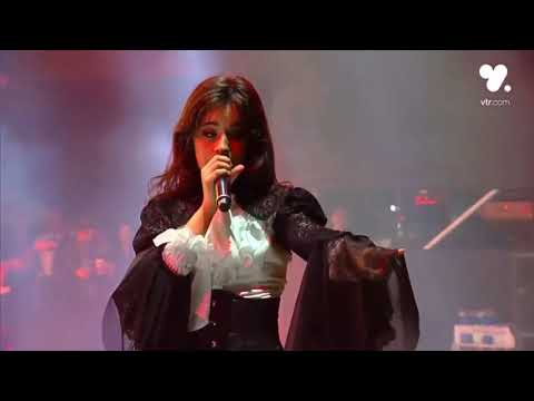 Camila Cabello - Real Friends (@Lollapalooza Chile 2018)