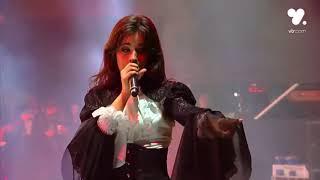 Camila Cabello Real Friends Alollapalooza Chile 2018