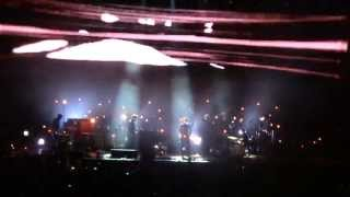 Sigur Ros- Popplagio, Live at the Bill Graham Auditorium, San Francisco 4-17-13