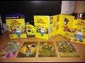 Unboxing Los Simpson El Videojuego Edición Especial PS2 Español 1080 HD