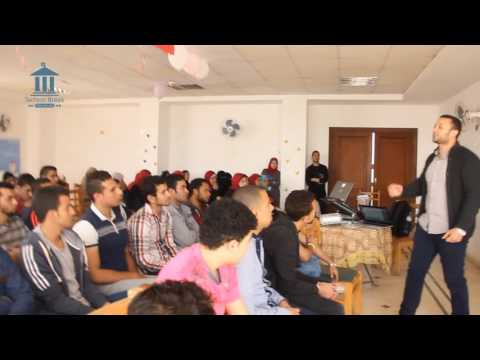 Port Said Camp - MSP Tech Club Al-Azhar University