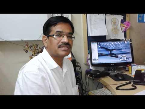 Dr. Suhas Kulkarni