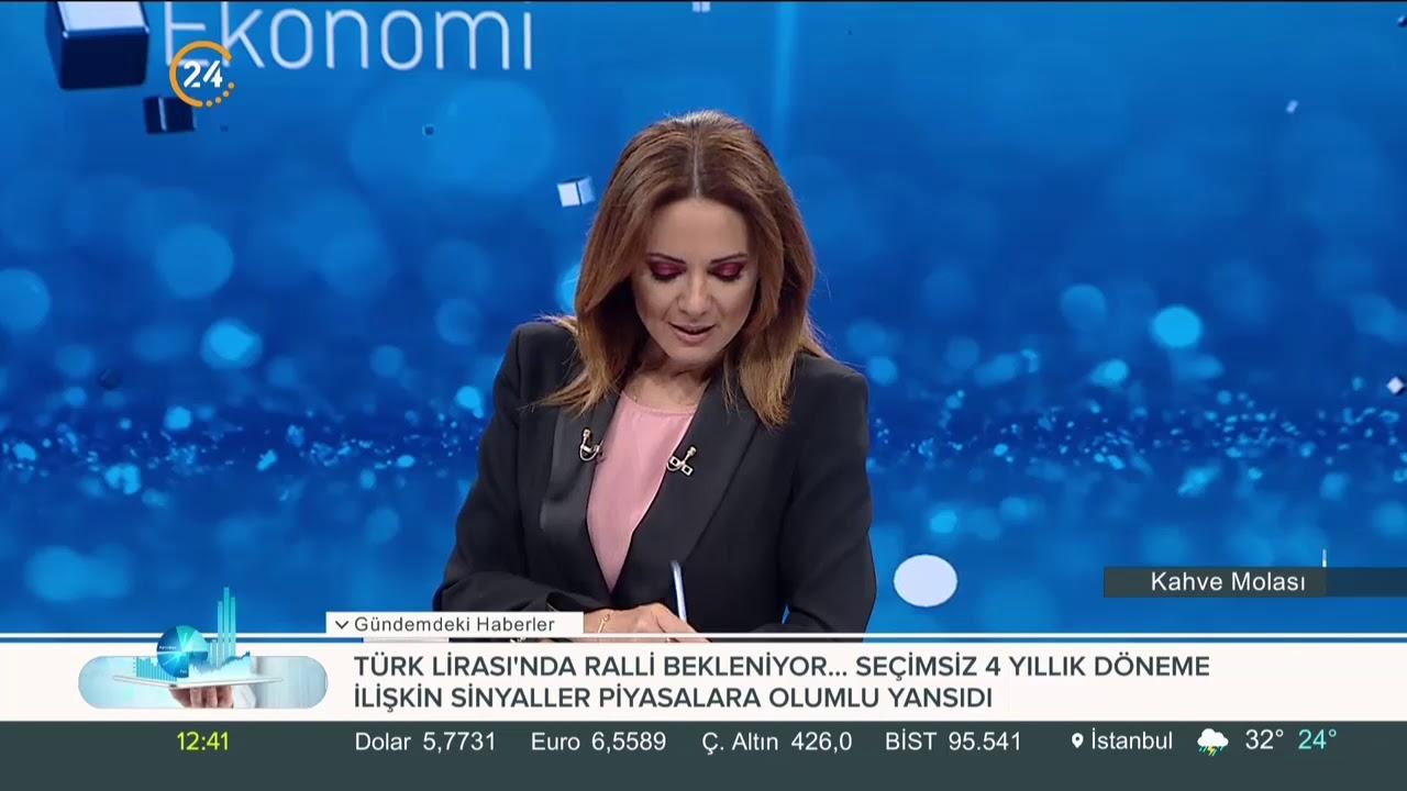 Kahve Molası (26.06.2019)