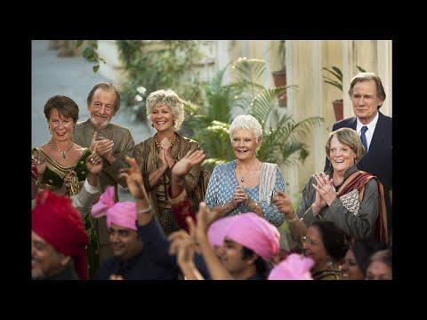 美しく年を重ねる大女優。ジュディ・デンチの気品溢れる名演技が楽しめる映画作品