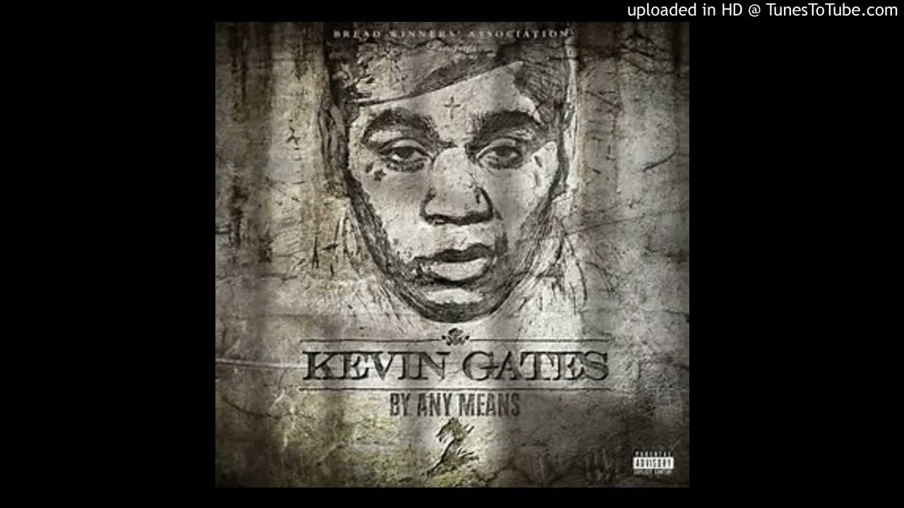 Download Kevin Gates - Beautiful Scars feat. PnB Rock (Official Audio)