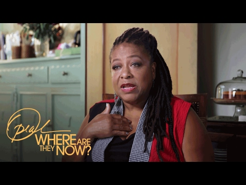 The Pine-Sol Lady Opens Up About Being a Struggling Single Mom | Where Are They Now | OWN