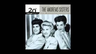 Download lagu Andrews Sister - I had a hat when I came in.mov