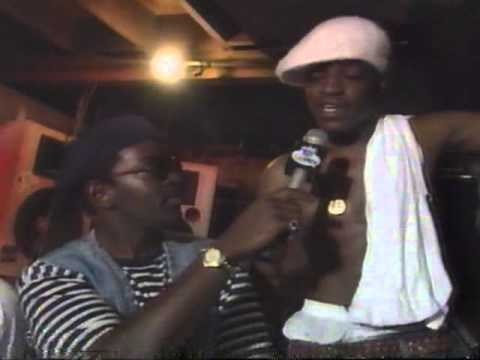 Outkast: Rare Footage from the Dungeon 1995