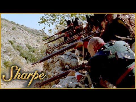 Sharpe Ambushes The