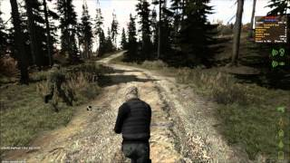 """DayZ: The Midget Diaries - Ep1: I""""m stoned and I gotta save my brother!"""