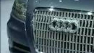 Audi A6 allroad quattro Concept