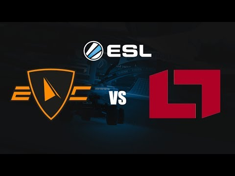 Grand Final | Lioncast vs E-Corp Gaming | ESL Competition Pr