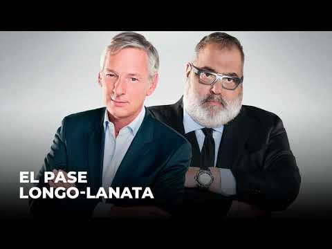 """Marcelo Longobardi: """"Quiero saber cuándo van a llegar las segundas dosis"""""""