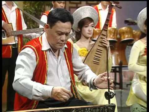 Khúc nhạc rừng dừa - Tiếng đàn bầu NSUT Toàn Thắng