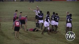 Spur u/12 Rugby Tournament '16 - Pumas vs Sharks