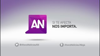 AhoraNoticias Central - 19 de agosto