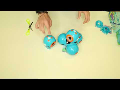 ImpacT Dash And Dot Accessories UNBOXING